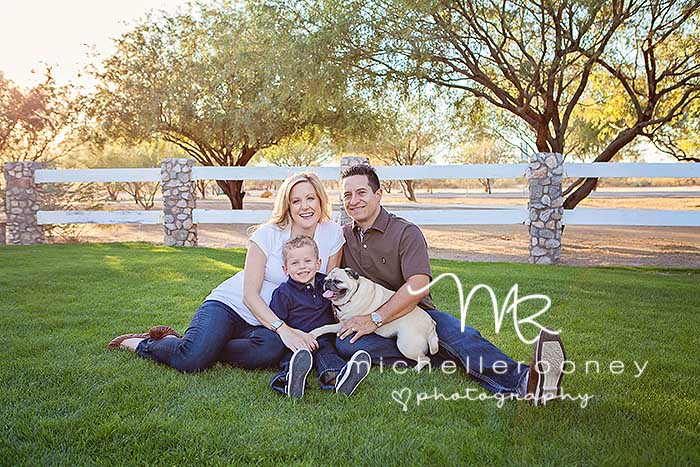 Family Photography Tucson