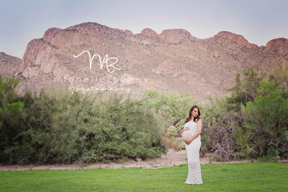 Tucson maternity photographer 2