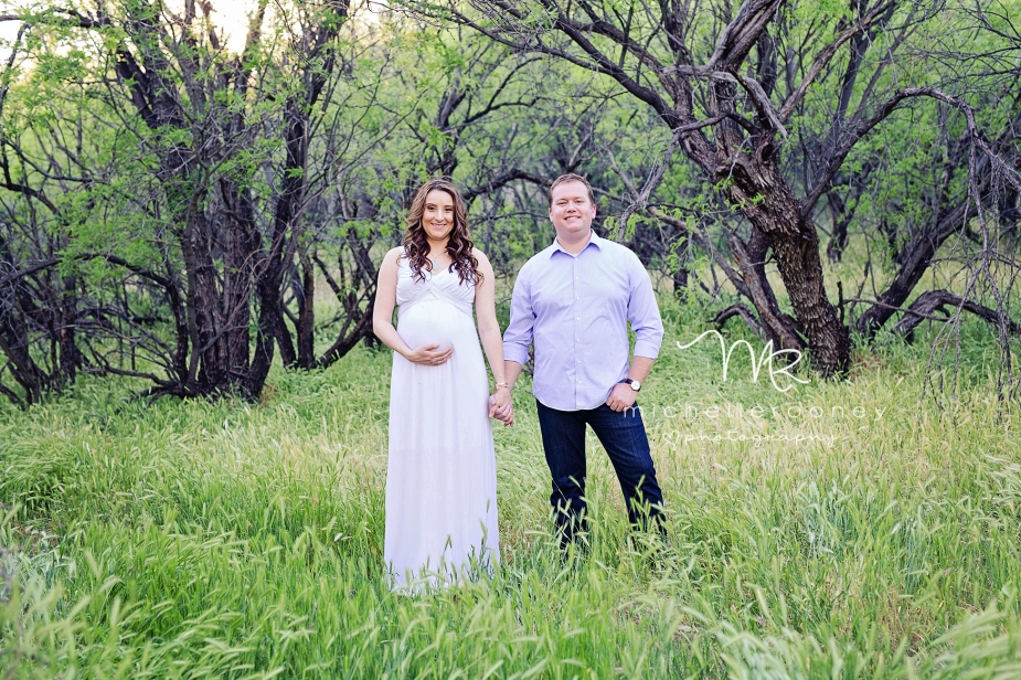 Michelle Rooney Photography Tucson maternity photographer3