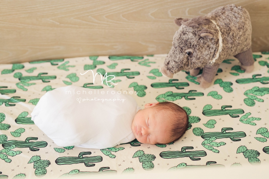 Tucson newborn baby photographer Michelle Rooney Photography2