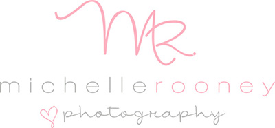 Michelle Rooney Photography/ Tucson Premier Newborn & Family Photographer logo